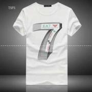 春夏 新作入荷 ARMANI、アルマーニ人気通販 半袖 Tシャツ 多色._品質保証