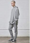 暖かさとカッコ良さ FOG、フィアオブゴッドファッション パーカー._品質保証