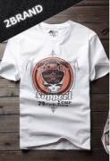 夏コーデもオシャレNEIGHBORHOOD ネイバーフッド  定番Tシャツコピー 黒 白_品質保証