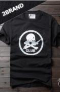 夏スタイルにNEIGHBORHOOD ネイバーフッド 綿100% 半袖 カットソー Tシャツ_品質保証