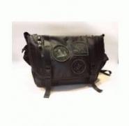 2017年★新色発売★ VISVIM  ビズビム ショルダーバッグ コピーキャンバスバッグ_品質保証