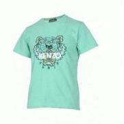 男っぽいプリントで主役になる!KENZO ケンゾー コピー メンズ半袖Tシャツ_品質保証