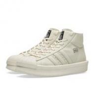 Adidas × RICK OWENSのコラボモデル ホワイトメンズ レディーススニーカーRICK OWENS  RM16F6820-LSN11-11_品質保証