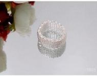 ティファニー 婚約指輪 人気 Tiffany  レディース 5 ロウ リングアクセサリー ダイヤモンド高級 新作_品質保証