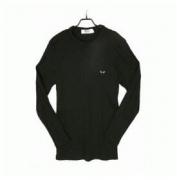 COMME des GARCONS コムデギャルソン 通販 長袖Tシャツカットソーメンズ 話題のアイテム ブラック グレー  ホワイト_品質保証