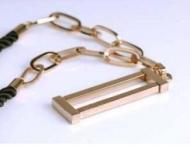 おしゃれ BVLGARI ブルガリ ネックレス レディース 高級 ピンクゴールド 上品 ジュエリー 人気 アクセサリー シンプル_品質保証