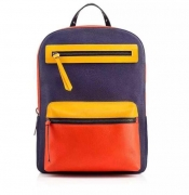 CHRISTIAN LOUBOUTIN ルブタン バッグ Backloubi Backpack 高品質 リユック 2018人気 ブランド バックパック レディース グレー おしゃれ