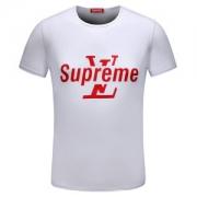高級感ある シュプリーム SUPREME 2色可選 半袖Tシャツ 綺麗に決まるフォルム! 2018春夏新作