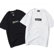 ポップ 半袖Tシャツ シュプリーム SUPREME 2色可選 ファッション 人気 2018春夏新作