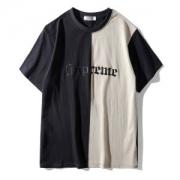 お洒落自在 2018春夏新作 半袖Tシャツ シュプリーム SUPREME 2色可選 完売再入荷