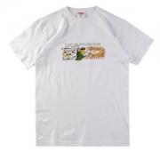 2色可選 半袖Tシャツ  高品質 人気  2018春夏新作 シュプリーム SUPREME