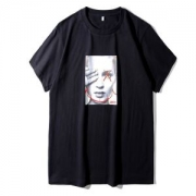 半袖Tシャツ 2色可選 2018春夏新作 【人気ブログ掲載】  主役になる存在感 シュプリーム SUPREME