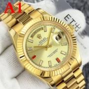 ROLEX 男性用腕時計 抜群な存在感 2018春夏新作 3色可選 ロレックス