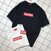 半袖Tシャツ 2018春夏新作シュプリーム SUPREME 2色可選 透け感良さ