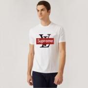 シュプリーム SUPREME 斬新なデザイン  2色可選 2018春夏新作 半袖Tシャツ