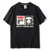 数量に限定あり 2色可選 2018年夏の王道ブランド!半袖Tシャツ ア ベイシング エイプ A BATHING APE