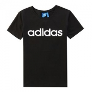 アディダス adidas 半袖Tシャツ  2018aw 高級感のある  2色可選