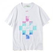 今季超人気新作登場 Off-White オフホワイト2018新年度人気入荷半袖Tシャツ 2色可選