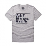 大人気個性がある雰囲気 アバクロンビー&フィッチ Abercrombie & Fitch 半袖Tシャツ 2018着回し度高めアイテム!