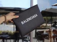 魅力的アイテム 最安値挑戦中 クラッチバッグ  バレンシアガ BALENCIAGA