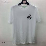 話題となる人気品 半袖TシャツOff-Whiteオフホワイト18新品*最安値保証