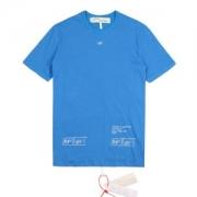 Off-White 大人気新作登場 半袖Tシャツ 好感度の高い人気販売 オフホワイト