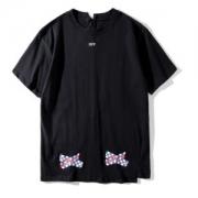 売れた商品オフホワイト 2色可選大人気商品再入荷! 半袖Tシャツ Off-White