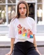 2018年夏の王道ブランド! シュプリーム SUPREME  格安*出品*新品 多色可選 半袖Tシャツ 春夏新作コレクション