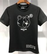 雑誌で話題の商品 半袖Tシャツ 18新品*最安値保証 2色可選 フィリッププレイン PHILIPP PLEIN