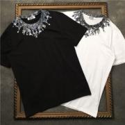 おしゃれセレブ愛用率NO.1 GIVENCHY 半袖Tシャツ 2色可選2018年流行