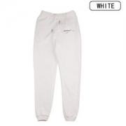 OFF-WHITEオフホワイト伸縮性ストレッチ素材パンツジーンズ 激安赤字超特価セール動きやすい美しいシルエットジーンズ