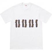 大人気商品再入荷! シュプリーム SUPREME Supreme Gonz Logo Tee 半袖Tシャツ 多色可選 2018着回し度高めアイテム!