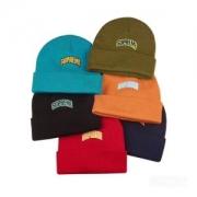 大好評アイテム Supreme CrowN Logo Beanie 18FW 大人気再入荷セール多色可選ニット帽