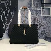 話題となる人気品 イヴ サンローラン Yves Saint Laurent ハンドバッグ 3色可選 最安値挑戦中