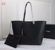 シルエットな雰囲気 好評なアイテム イヴ サンローラン Yves Saint Laurent ハンドバッグ 3色可選