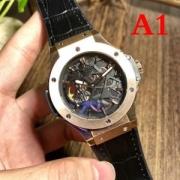 18流行り ウブロ HUBLOTファッションアイテム 多色可選 腕時計 超特価数量限定