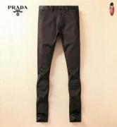 人気のファッションアイテム 新作超高人気 PRADA プラダ チノパン 2色可選