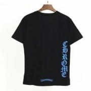 クロムハーツ抜け感のある2019春夏新作登場 半袖Tシャツ2色可選 CHROME HEARTS