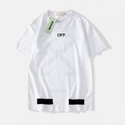 半袖Tシャツ OFF-WHITE 3色可選 2019年春夏のトレンド やっと見つけた国内即発 Off-White オフホワイト