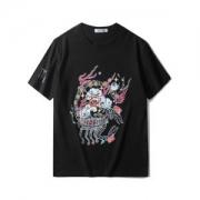 Tシャツ/ティーシャツ 2色可選 2019年春夏のトレンド 大胆に取り入れたスタイル GIVENCHY ジバンシー