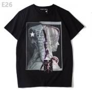 2色可選 2019春夏新作登場 ファッションに取り入れたスタイル GIVENCHY ジバンシー Tシャツ/ティーシャツ