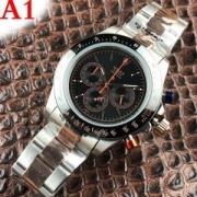 2019トレンドスタイル! 雑誌にも掲載アイテム ROLEX ロレックス 腕時計 2色選択可