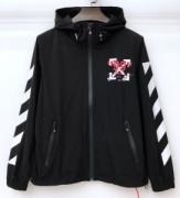 オフホワイト OFF-WHITE  ジャケットパーカセーターコート  モンクレール MONCLER   より格好良さが際立ちます!