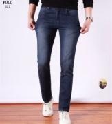 ポロラルフローレン メンズ パンツ コピー Polo Ralph Lauren ブルージーンズ ロングパンツ 吸汗速乾性 伸縮性 カジュアル