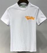 ベスト系のアイテム  オフホワイト OFF-WHITE  半袖Tシャツ  2019魅力的な新作  2色可選