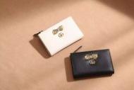 2019年春夏の流行アイテム 最新の注目ファッション グッチ GUCCI 財布 2色可選