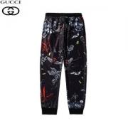 グッチ スーパー コピー グッチ ブラック プリント ロングパンツ ジーンズ オシャレ ファッション ゆったり カジュアル 品質保証