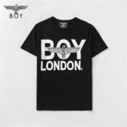 ボーイロンドン コーデ BOY LONDON 丸首 Tシャツ コピー 二色可選 カットソー ロゴ プリント トップス メンズ ストリート
