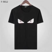 フェンディ FENDI メンズ tシャツ 個性派が絶対に購入したい BAG BUGS バッグ バグズ ブラック ホワイト コピー 品質保証