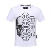 フィリッププレイン PHILIPP PLEIN メンズ tシャツ カジュアル感満点のアイテム コピー 2色可選 激安 MTK3339PJY002N 01